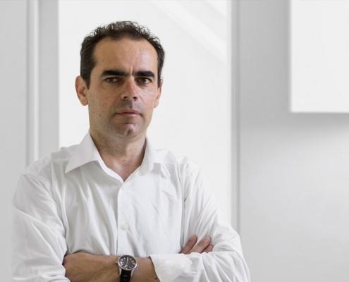 Humberto Conde Portfolio