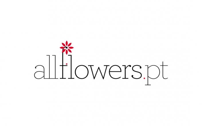allflowers Logotipo